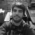 Arturo Martín Gil Delgado, técnico de sonido