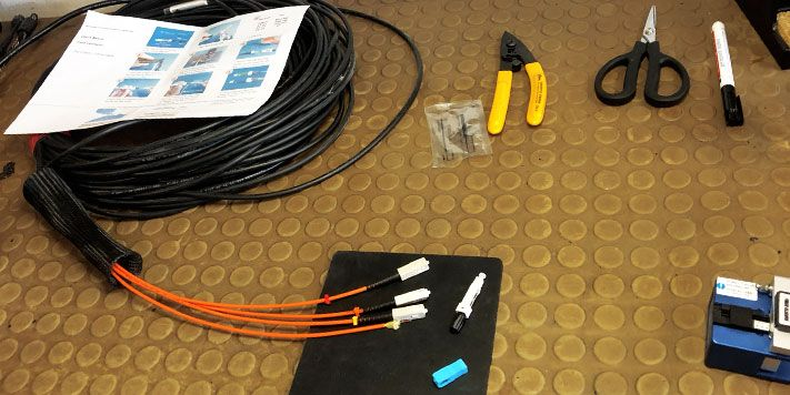 Cables y conectores de vídeo