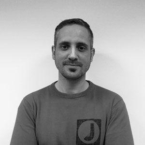 César Fernández Bermejo, coordinador de Trade