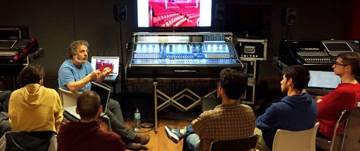 como hacer diseño sonoro musical
