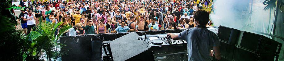 Curso de DJ en Ibiza