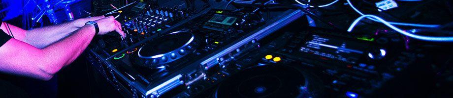Curso de producción de música electrónica y deejay