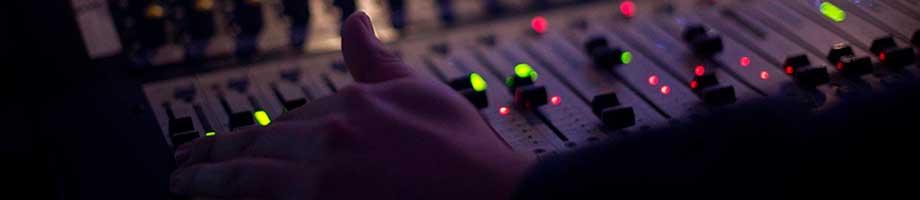 Curso mezcla música electrónica