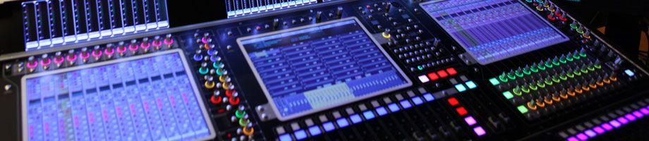 Curso de mezcla en sonido directo