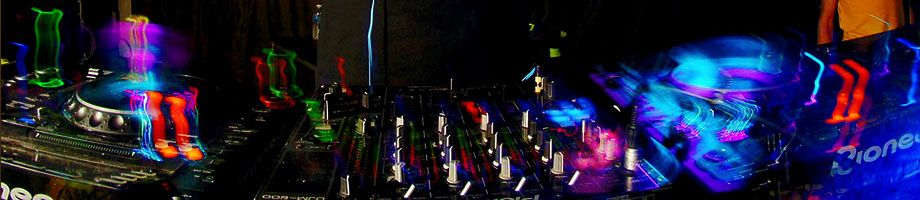 Curso DJ Pionner
