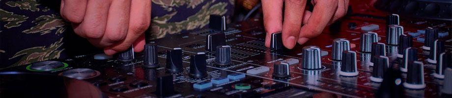 Cursos de música electrónica personalizados