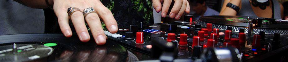 Cursos de música electrónica y DJ