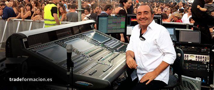 Entrevista a Fernando Díaz