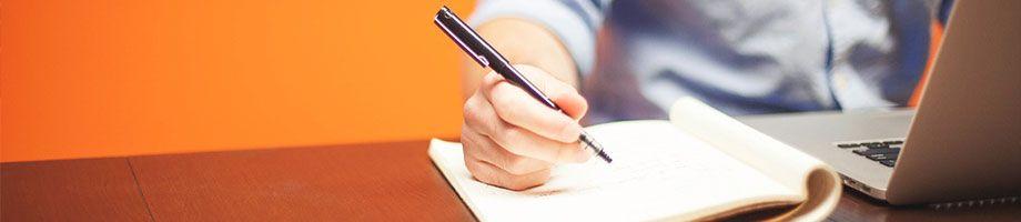Formulario de inscripción online