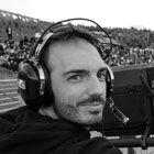Gaël Jiménez, técnico de sonido directo