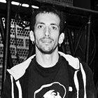 Jorge Janero, estudiante de iluminación