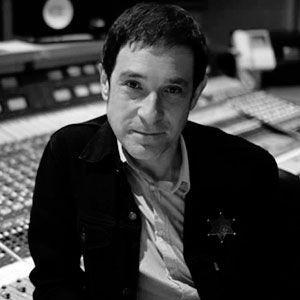 José María Rosillo, técnico de sonido