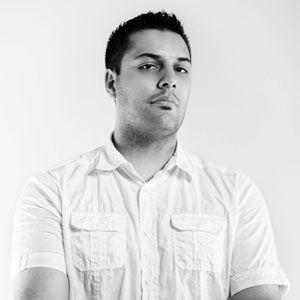 Karim Haas deejay