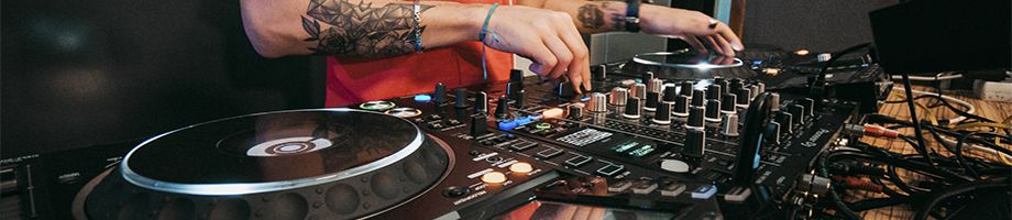 Máster DJ