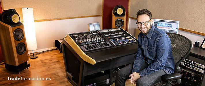Mastering en música electrónica