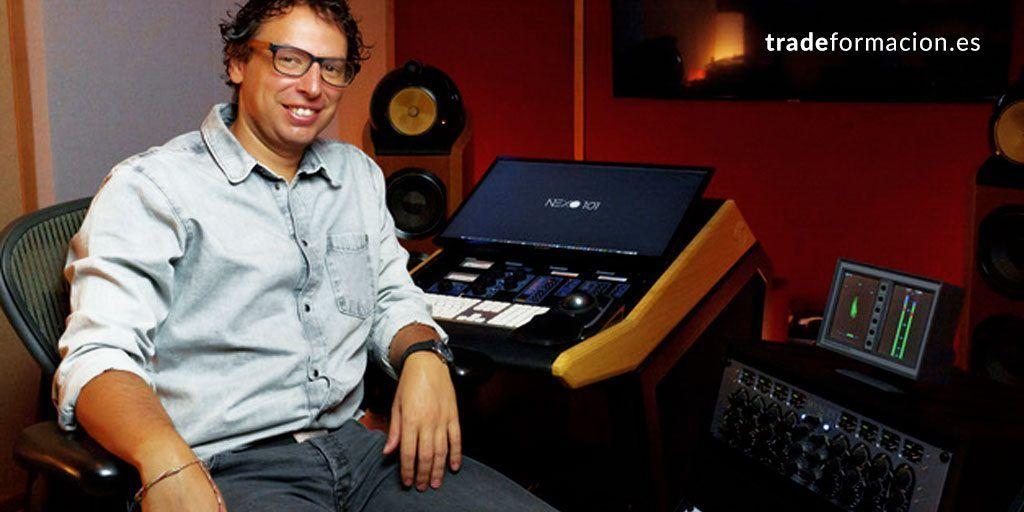 mezclar musica electronica