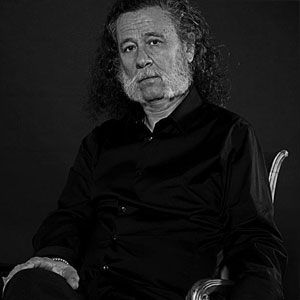 técnico de iluminación escénica Miguel Angel Camacho