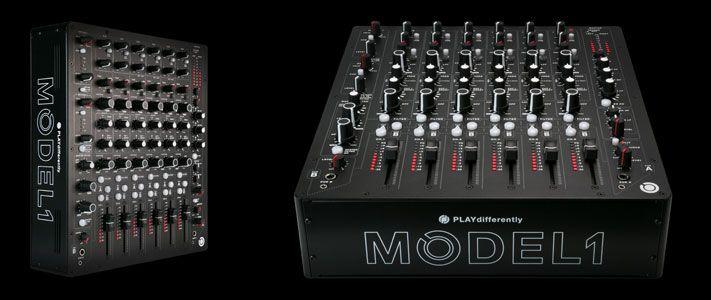 Model 1 by Richie Hawtin