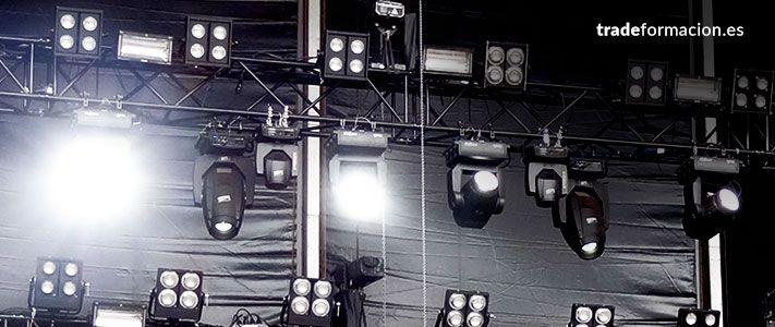 Prácticas de diseño de iluminación