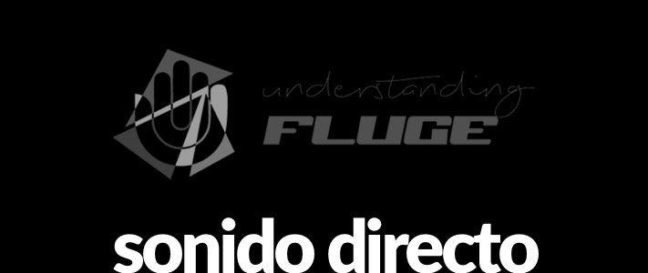 Sonido directo en Understanding Fluge