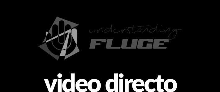Vídeo directo en Understanding Fluge